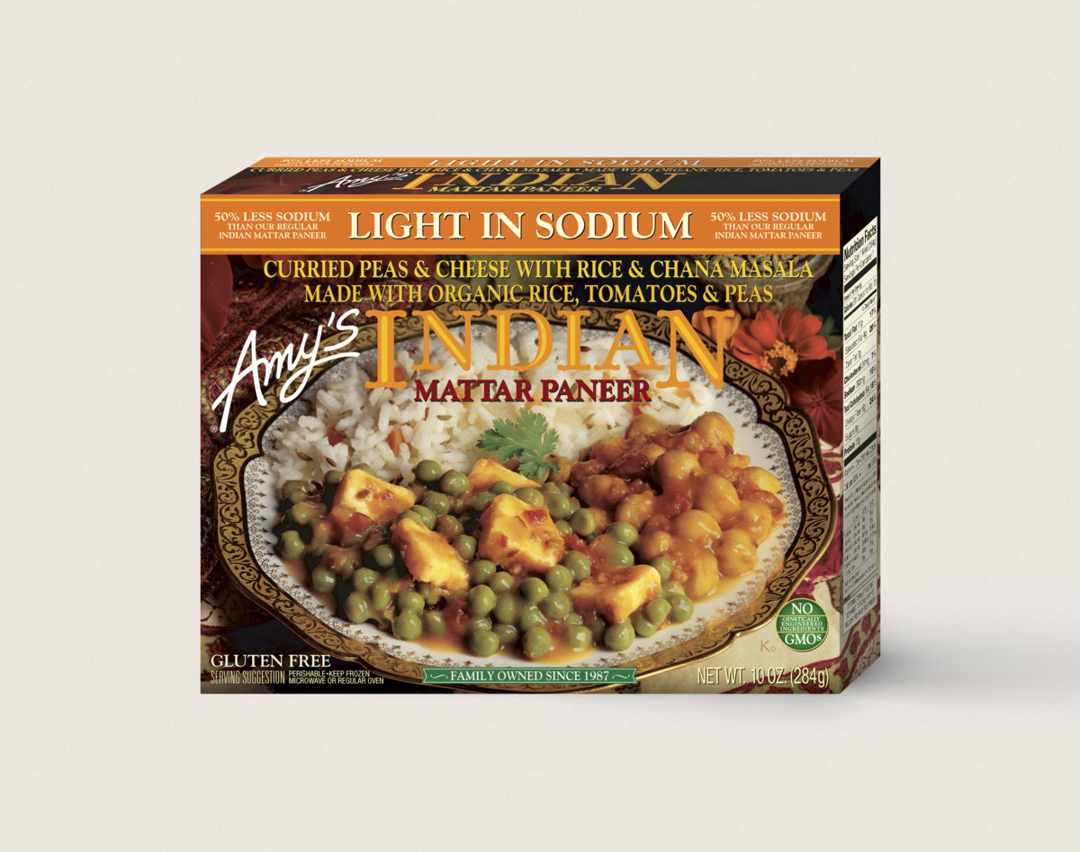 Amys kitchen amys light in sodium indian mattar paneer forumfinder Image collections