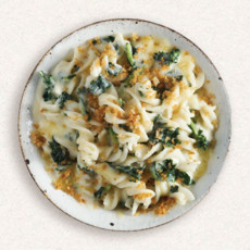 3 Cheese & Kale Bake Bowl