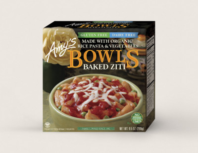 Baked Ziti Bowl