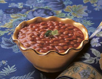Organic Vegetarian Baked Beans