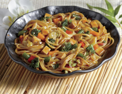 Sweet & Sour Asian Noodle - Light & Lean standard image