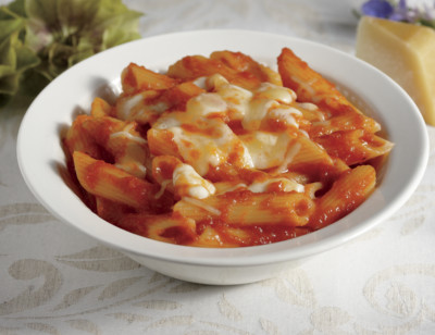 3 Cheese Penne Marinara - Light & Lean standard image