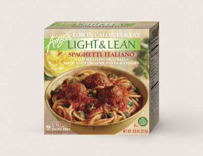 Spaghetti Italiano - Light & Lean