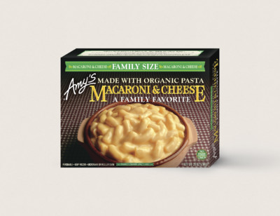 Macaroni & Cheese - Family Size