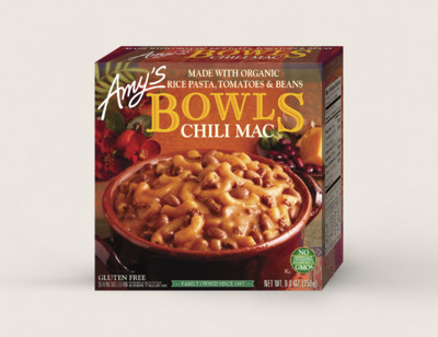 Chili Mac Bowl