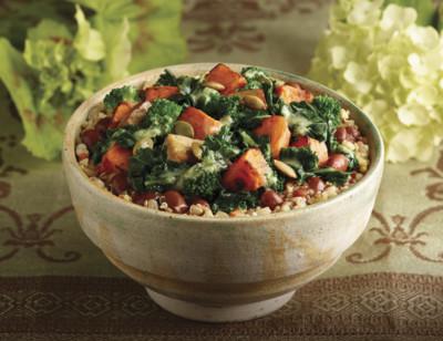 Harvest Casserole Bowl/Bol Casserole De Récolte