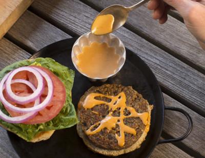 Veggie Burger Sauce
