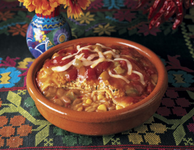 Santa Fe Enchilada Bowl standard image