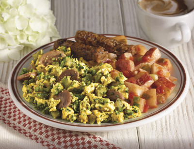Breakfast Scramble standard image