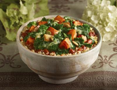Harvest Casserole Bowl standard image