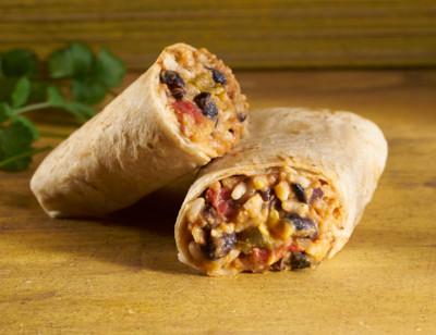 Burrito Especial standard image