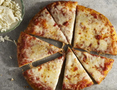Cheese Pizza/Pizza Fromage standard image