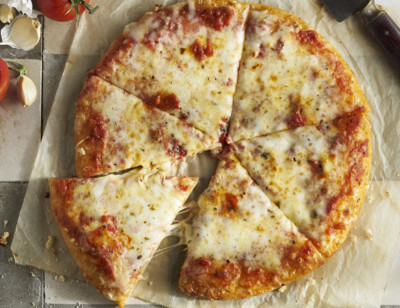 4 Cheese Pizza standard image