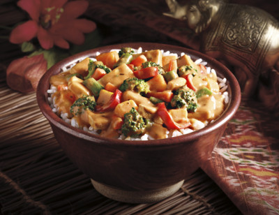 Thai Red Curry standard image