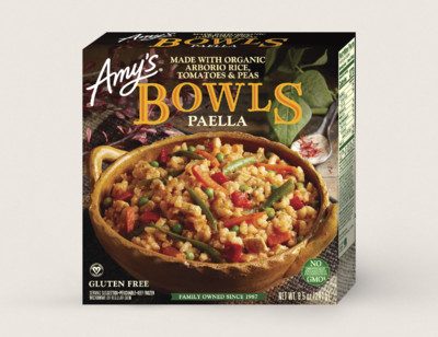 Paella Bowl