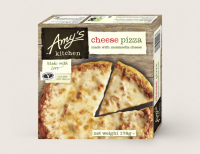 Cheese Pizza, Single Serve hover image