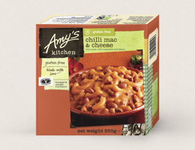 Chilli Mac Bowl