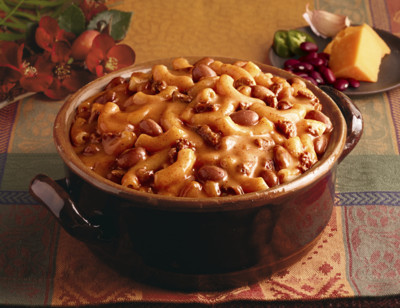 Chilli Mac Bowl standard image