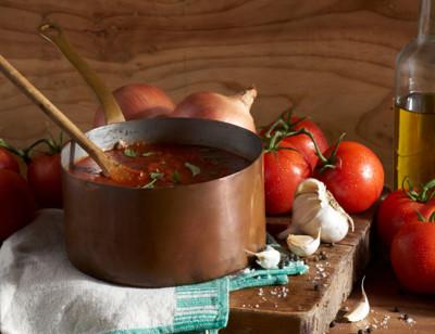 Organic Family Marinara Pasta Sauce standard image
