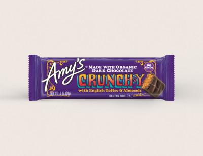 Crunchy Candy hover image