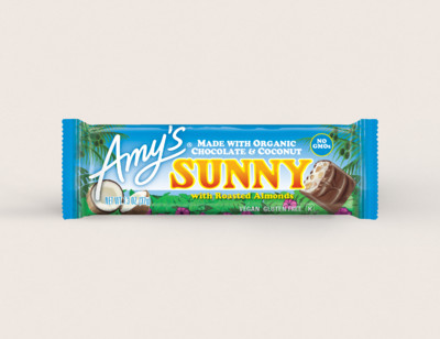 Sunny Candy, Vegan hover image