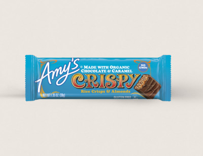 Crispy Candy hover image