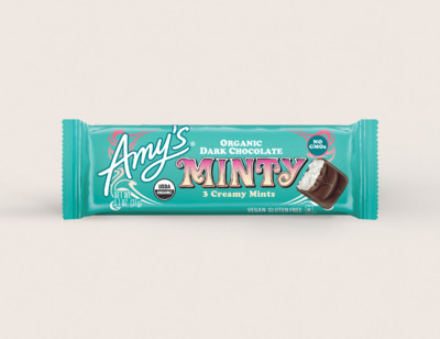 Minty Candy, Vegan