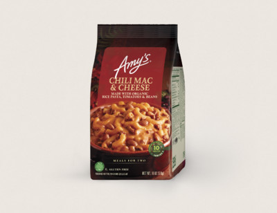 Chili Mac & Cheese - Meals for Two