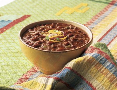 Organic Medium Chili standard image