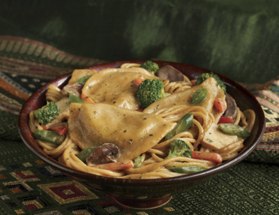 Asian Dumpling Bowl standard image