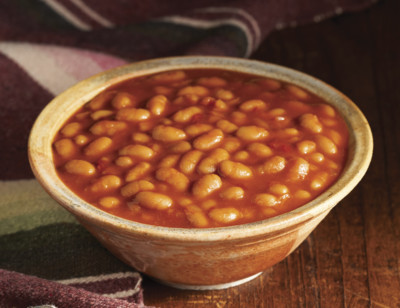 Organic Chipotle Vegetarian Baked Beans