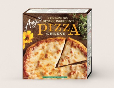 Cheese Pizza/Pizza Fromage hover image