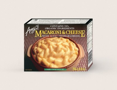 Macaroni & Cheese/Macaroni Et Fromage hover image