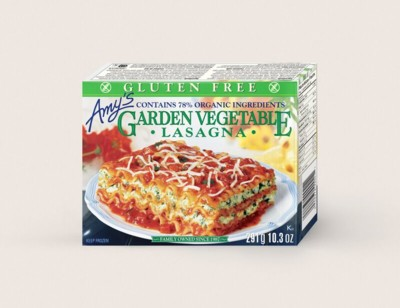 Gluten Free Garden Vegetable Lasagna/Sans Gluten Lasagne Aux Légumes Du Jardin hover image