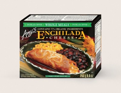 Cheese Enchilada Whole Meal/Enchilada Au Fromage hover image