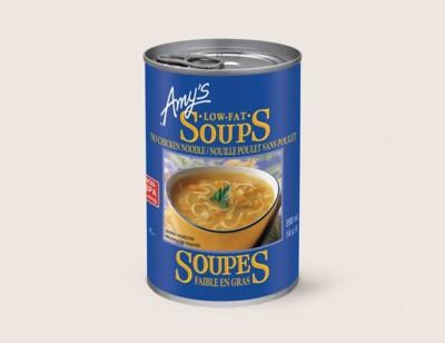 No Chicken Noodle Soup/Nouille Poulet Sans Poulet hover image