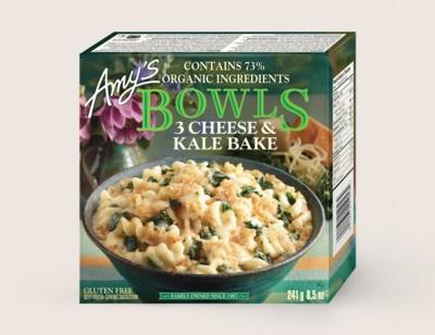 3 Cheese Kale Bake Bowl/Gratin de Chou Frisé aux 3 Fromages hover image