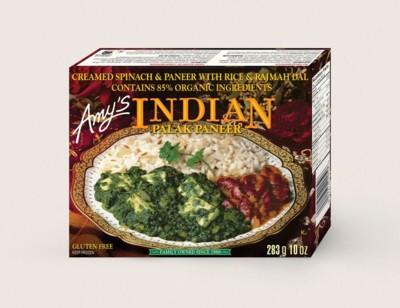 Indian Palak Paneer/Indien Palak Paneer hover image