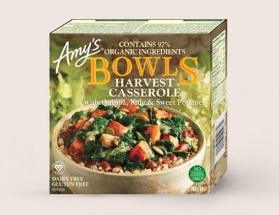 Harvest Casserole Bowl/Bol Casserole De Récolte hover image