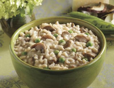 Mushroom Risotto Bowl standard image