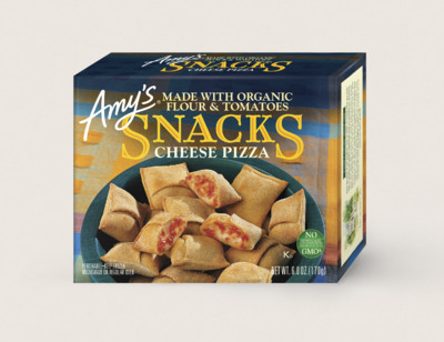 Cheese Pizza Snacks hover image