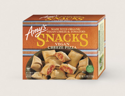 Vegan Cheeze Pizza Snacks hover image