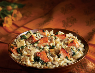 Thai Vegetables & Rice Bowl standard image