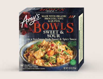 Sweet & Sour Bowl