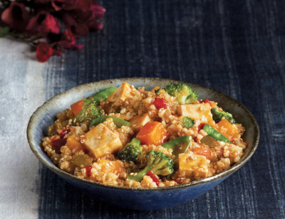 Sweet & Sour Bowl standard image