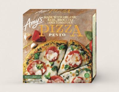 Pesto Pizza hover image