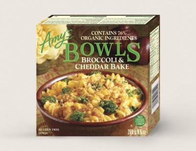 Broccoli & Cheddar Bake Bowl/Gratin Avec Brocoli Et Cheddar hover image