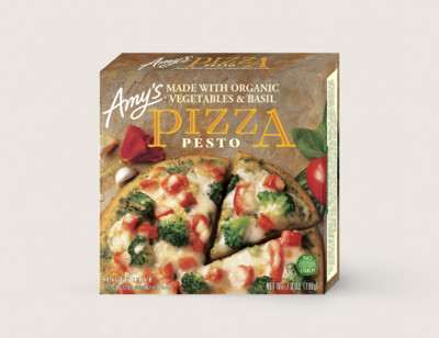 Pesto Pizza, Single Serve hover image