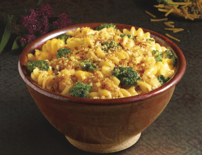 Vegan Broccoli & Cheeze Bake standard image