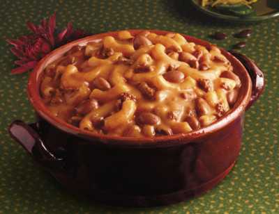 Vegan Chili Mac & Cheeze standard image